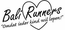 Bali runners Logo small
