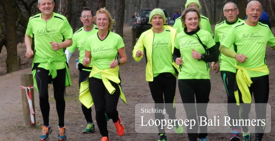 Loopgroep Bali Runners 6