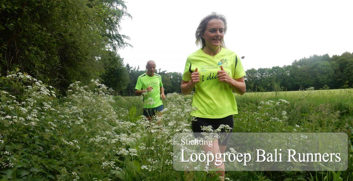 Loopgroep Bali Runners 2