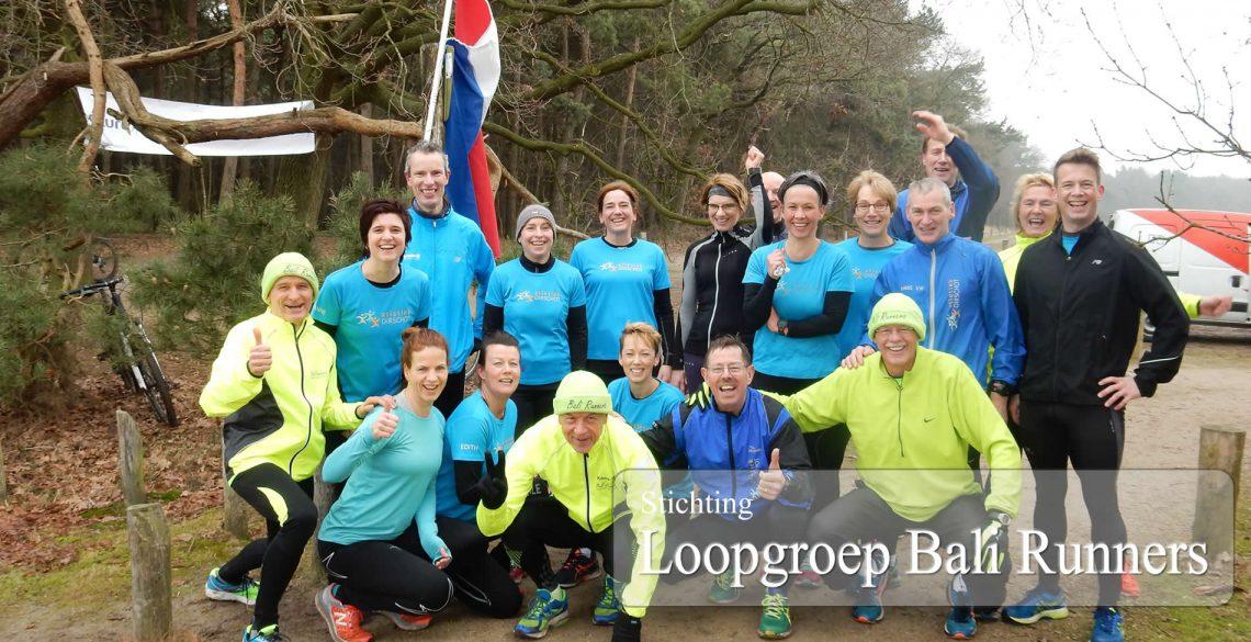 Loopgroep Bali Runners 4