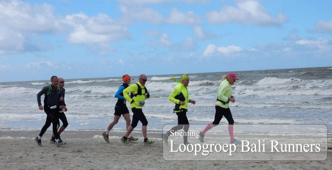 Loopgroep Bali Runners 5