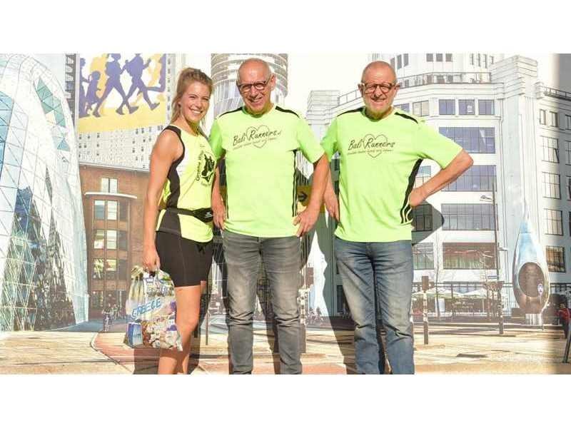 Halve marathon Eindhoven 2018 4