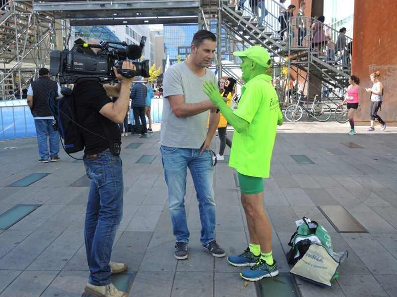 Halve marathon Eindhoven 2018 7