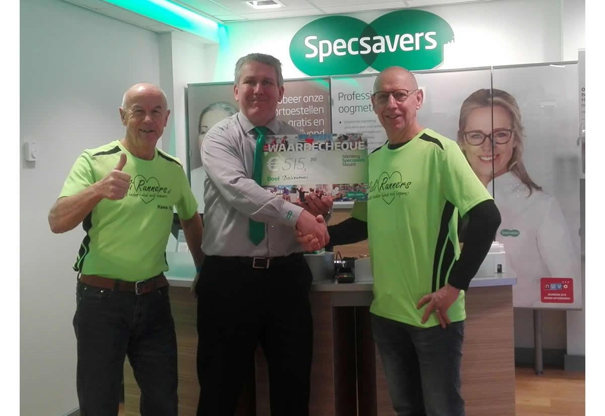 Specsavers 4