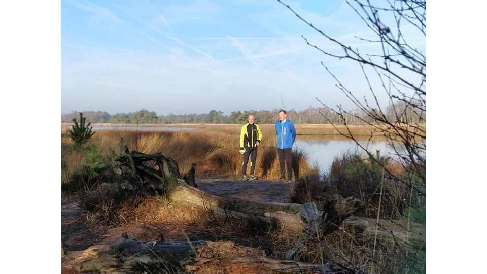 Groene Woud Lente Trail 2019 6